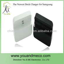 portable android dock cradle charger power station for galaxy nexus i9250
