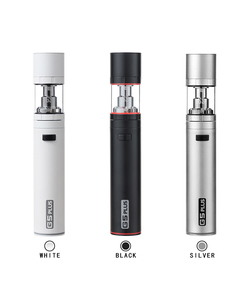 2018 China Wholesale e cig vape starter kit G5 AIO design from Greensound e cigs vaping supplies