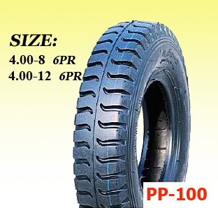three wheeler tuk tuk motor cycle tyre 4.00-8 400/8
