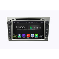 Android 4.4.4 Car dvd for Opel ASTRA CORSA with 7 INCH HD Touchscreen