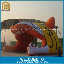 exhibition /party use inflatable air dome tent/structure for sale