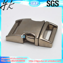 Yukai metal seat belt buckle, metal coat belt buckle, seat belt buckle types