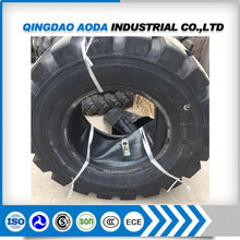 Factory price rubber loader tire 15/70-18