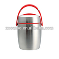 2014 Stainless Steel Vacuum Lunch Box