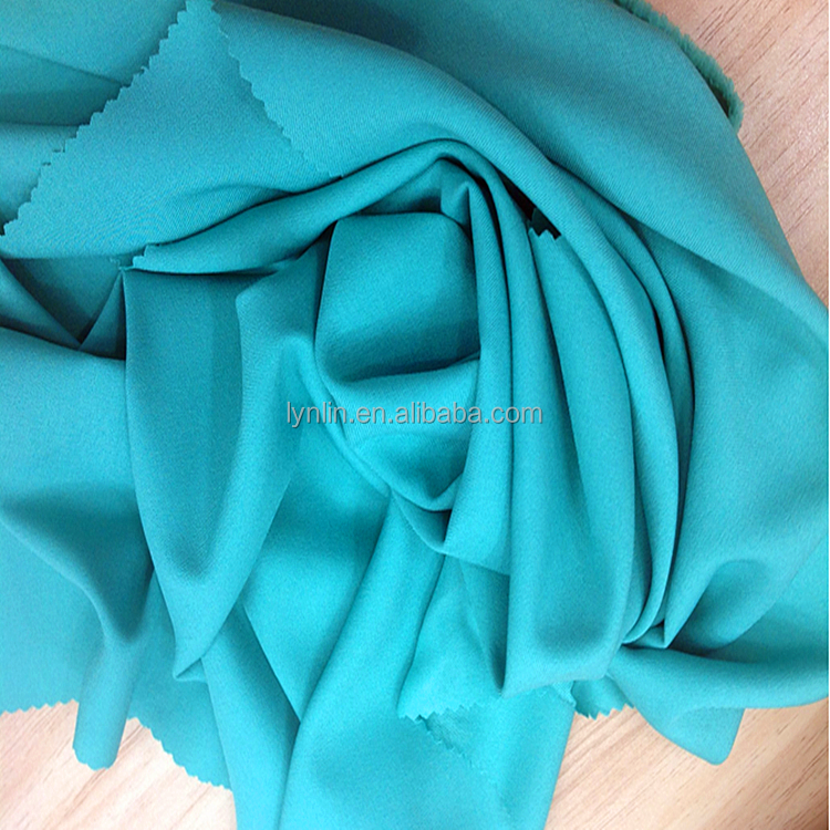 135gsm hot sale high density polyester spandex fabric