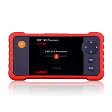 Original Launch CRP 123 Premium Auto Car OBD2 OBDII Code Reader Scanner Better Than CRP123 Code Reader