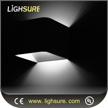 Philip chip LED wall stainless lamp with 5 years warranty for lighting fixture Lighsure