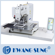 2017 Hot Sale High Quality New Long Sewing Machine