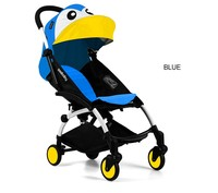 New design super small portable pocket baby stroller