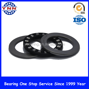 Thrust Needle Roller Bearing with Low Price made in china