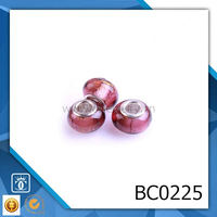 European Style Fashion Jewellery Vintage Murano Glass Bead & Crystal Bead in Bulk
