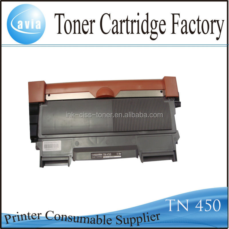 printer refills ink and toner cartridges tn 450 for Brother HL 2250DN/2270/2270DW