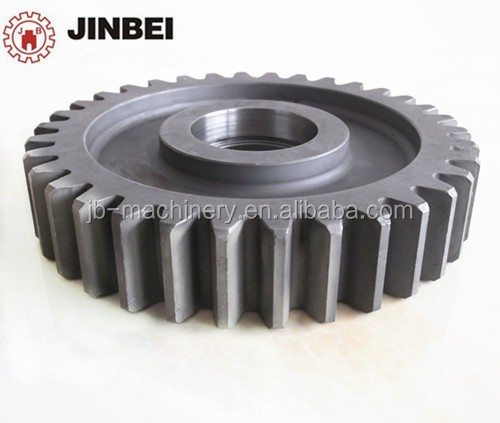 PC200-5 Travel Planetary Gear 20Y-27-13140 for Komatsu Gearbox
