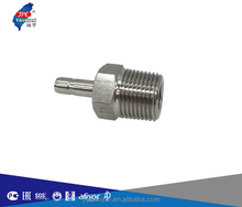 Taiwan Petrochemical Instrumentation Male Tube Adapter Stainless Steel 316 Tube fittings