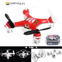 2016 Top Selling 4-In-1 Propel Rc Helicopter Battery Ps Box