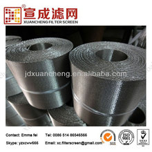 Reverse Dutch Woven Filter Wire Cloth