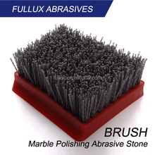 Stone Finish Brushes Frankfurt Diamond Brushes for Marble Polishing