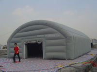 Big inflatable tent/warehouse S1061