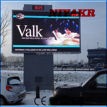 Niyakr xxxx Movies P10 Outdoor LED Display In Alibaba Outdoor xxx Video Play LED Display Screen