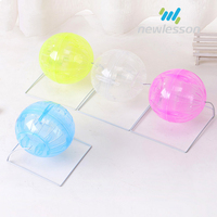 hamster small running ball shenzhen pet products with strong productivity
