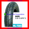 High quality tubeless tire motorcycle T065 with new pattern hot sale in American market