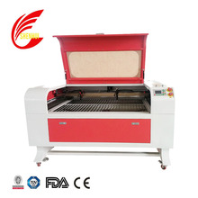 Hot sale High quality laser sticker cutting printing machine