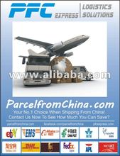 Do You Need Shipping & Logistics Services From China?