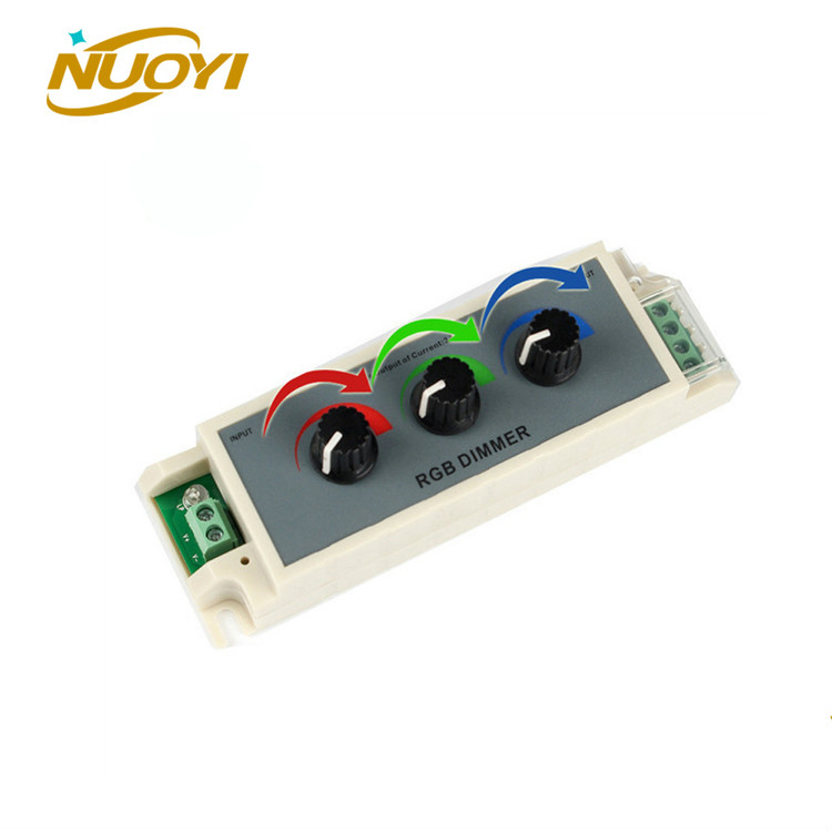 Factory Wholesale led dimmer pack 24v for rgb strip