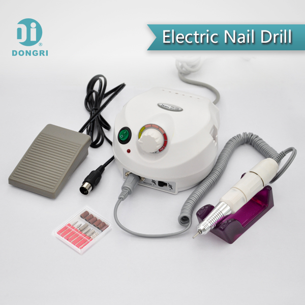 Electric Nail Dust Collector