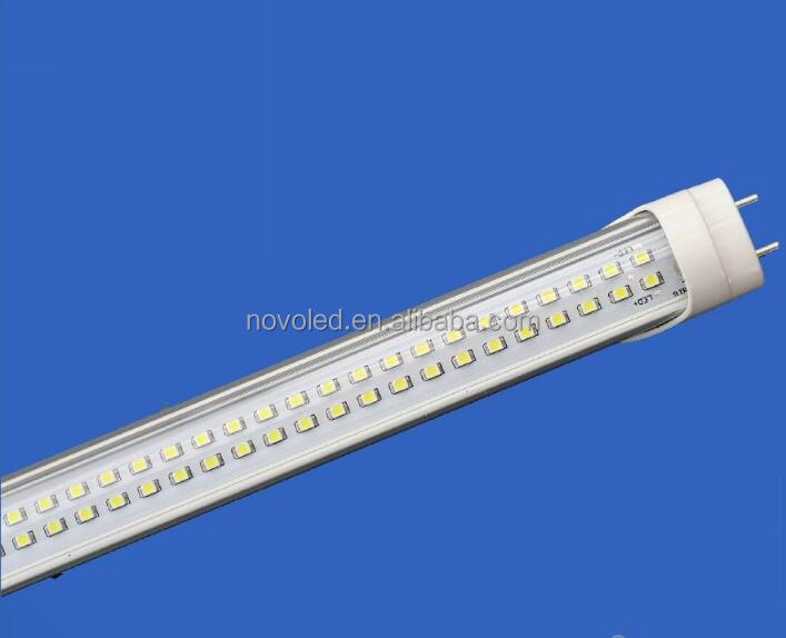 1.5m dimmable t8 led tube light 18-19w china manufacting factory price