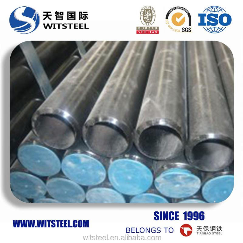 high quality aluminum tube pipes