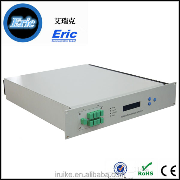30dBm (1000mW) EDFA1530 1550nm High power EDFA