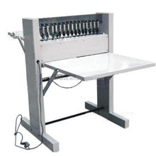 Label Kiss Cutting Machine