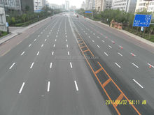 MMA traffic road cold marking paint