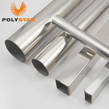 <strong>Stainless</strong> Steel Round and Square Balcony Handrail Interior Decoration Welded Pipe