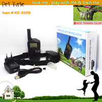 High Quality Low Price Online Dog Supplies Shock Training Collars
