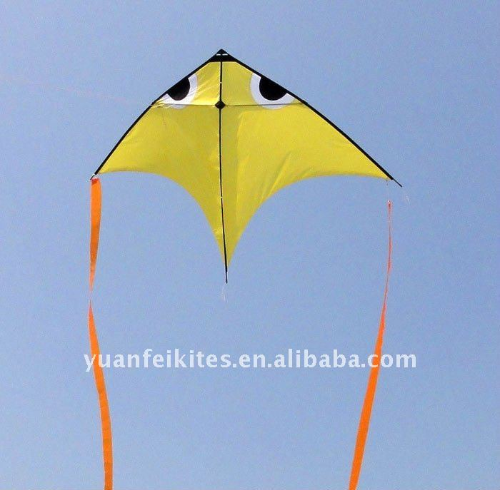new delta kite,fish kite,fashion kite