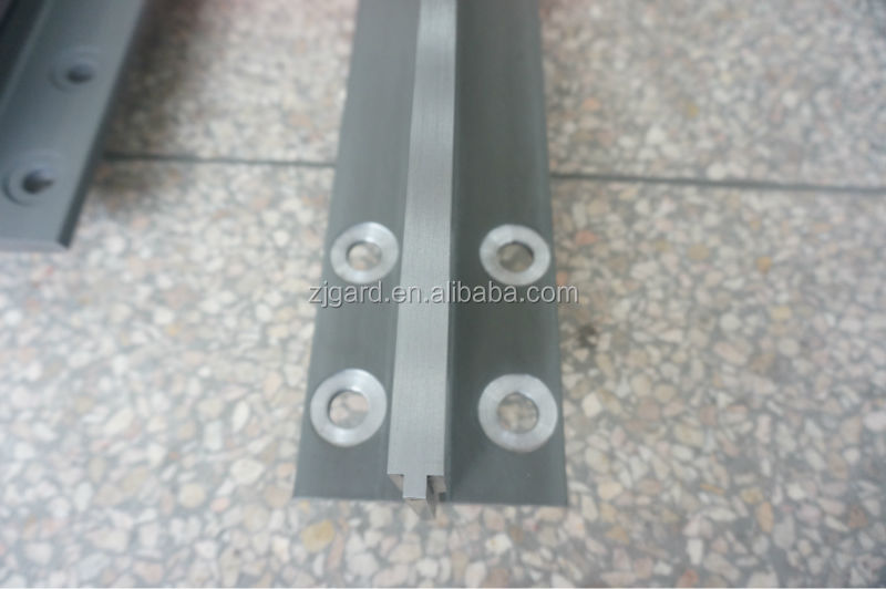 T114/B guide rail for elevators, elevator part,t type elevator guide rail