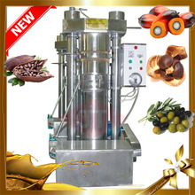 China direct factoy cocoa olive palm oil extraction equipment