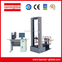 SCT Series Steel Pipe Scaffold Fastener Special Testing Machine/Fastener Testing System Price