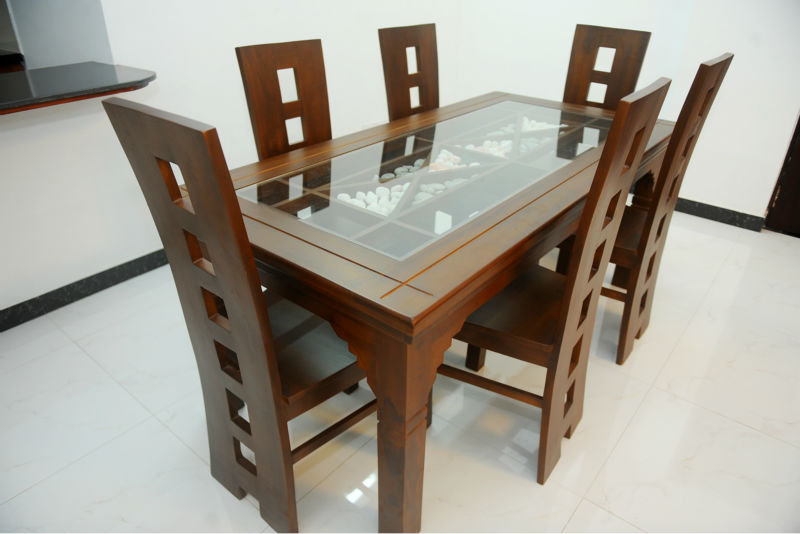 & Teak Dining Set - Buy Dining Room Sets Product on Alibaba.com