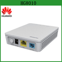 Hot Sale Huawei HG8010 FTTH 1GE port EPON ONT ONU