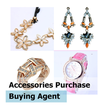 Professional accessories purchase agent to Singapore