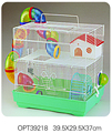 ORIENPET & OASISPET Luxury hamster cage pet cage Ready stocks OPT39218