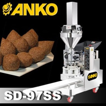 Anko Factory Small Moulding Forming Processor Kibbeh Maker