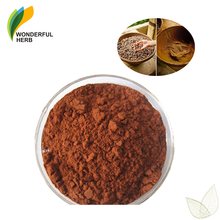 Freeze dried beans Theobromine seeds extract black Alkalized cocoa powder