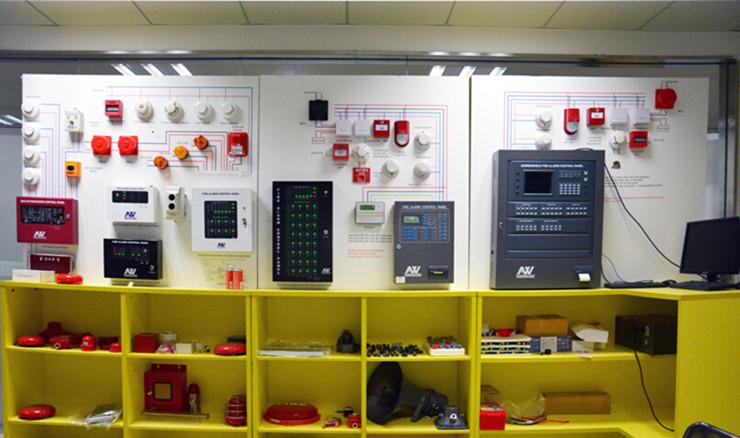 smoke detector wiring diagram wire images smoke detectors wiring bus 1 loop addressable fire alarm sprinkler fm 200 system