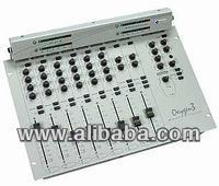 Axel Oxygen 3 broadcast mixing console