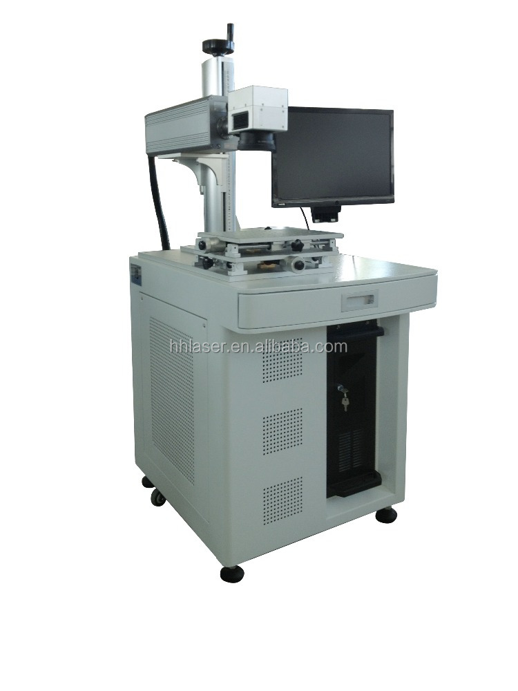 laser etching stainless steel machine