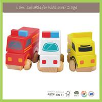 Export Europe EN71/FSC/BSCI/ASTM Construction Vehicles